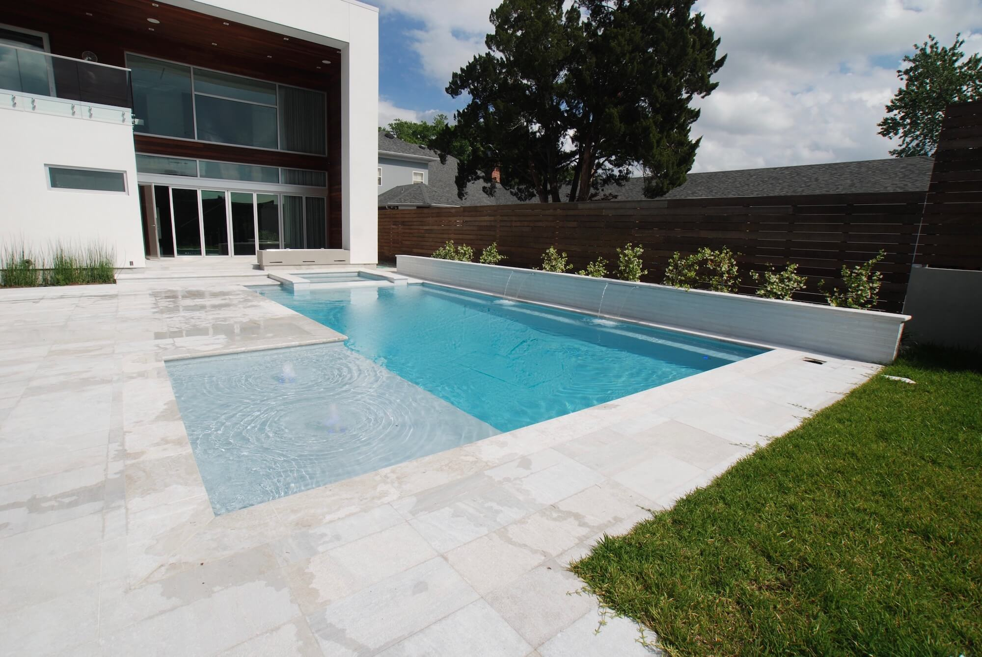 New Orleans\' Premier Custom Swimming Pool Builder | Backyard ...